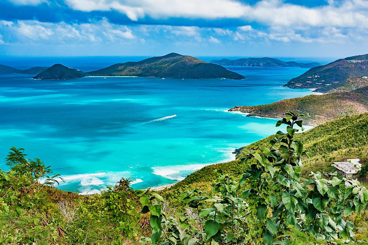 Tortola Islas Vírgenes Británico - Foto gratis en Pixabay