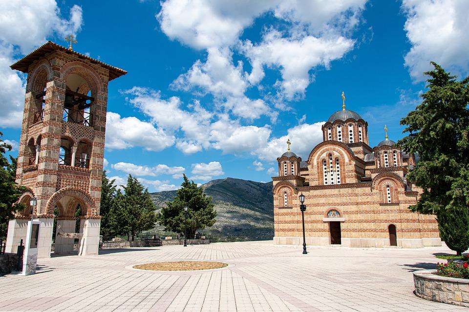 Denkmal, Bosnien-Herzegowina