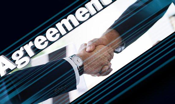 Bezpečná Zoznamka dohody