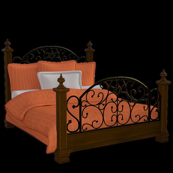 Bequemes Bett Mobel Holz Kostenloses Bild Auf Pixabay