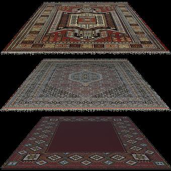 home-made artisan rugs