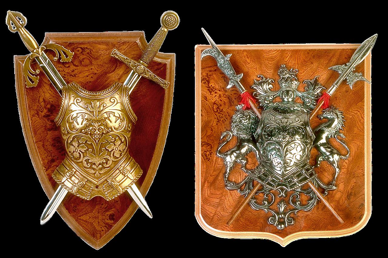 мебель картинки гербов на фоне щита сегодня