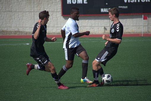 Sports, Football, Position, Soccer