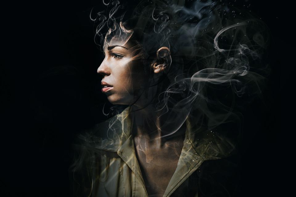 Portrait Fantasy Free Image On Pixabay