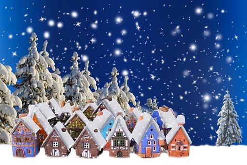 Meer Dan 1000 Gratis Afbeeldingen Van Kerstkaart En