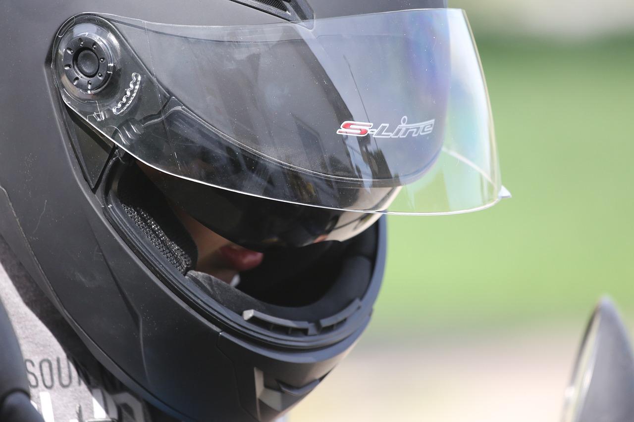Helm Security Motorcycle Helmet - Free photo on Pixabay