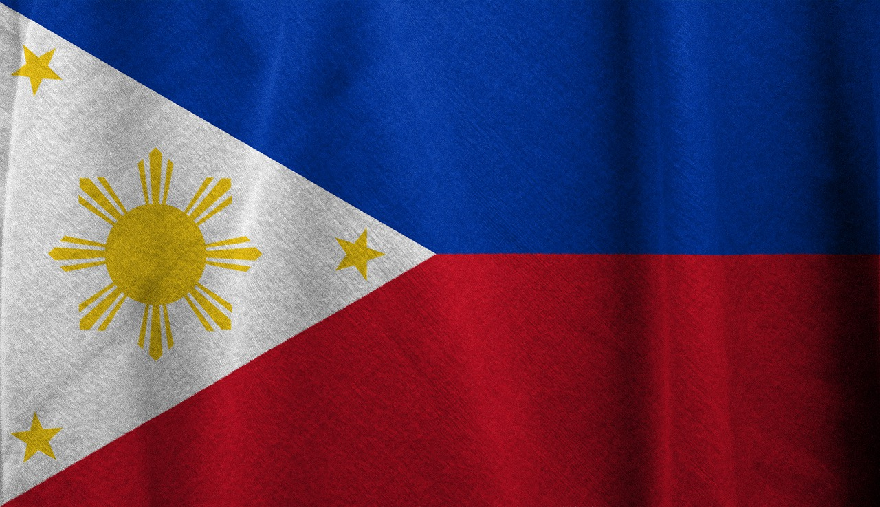 Image of Philippines flag