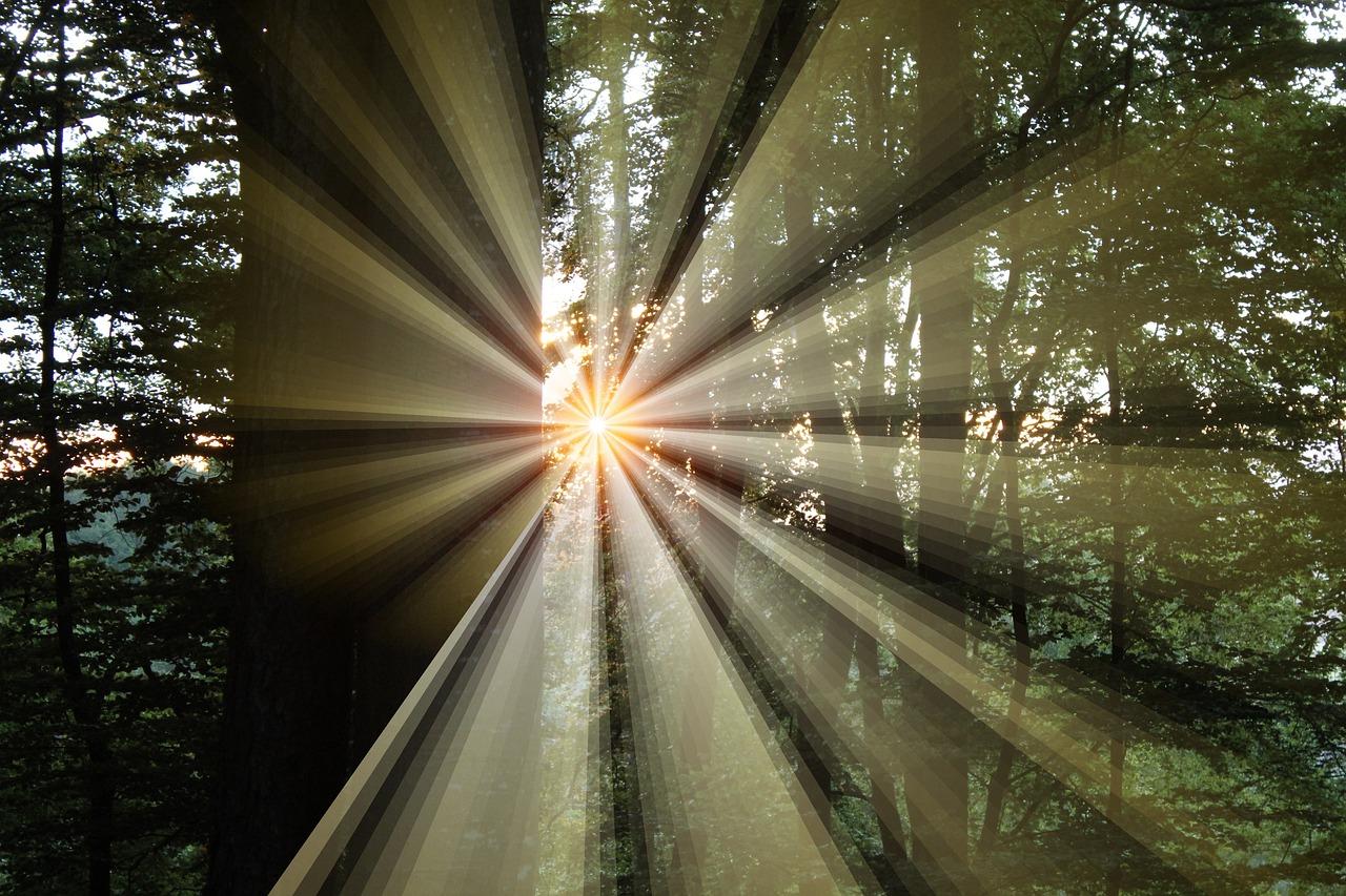 стена как сфотографировать лучи света какие вкусные него