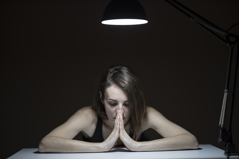 Как избавиться от чувства вины искусство простить себя