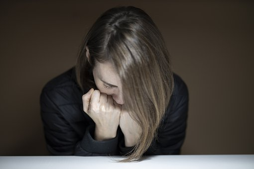 woman 4617262  340 - Depression And Abuse Child