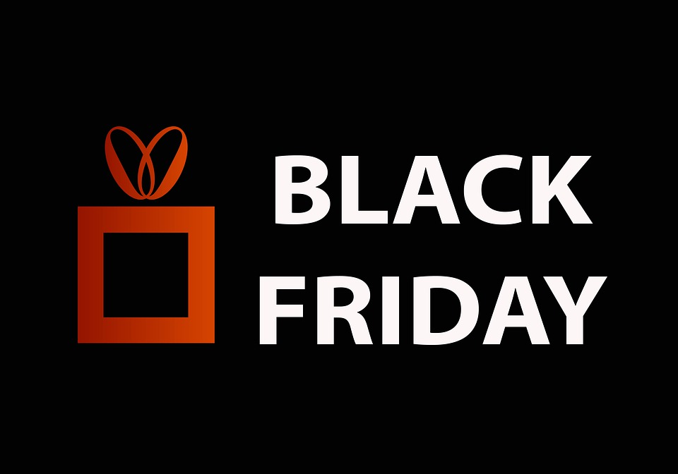 Black Friday, Discouts, Discount, Sale, Offer