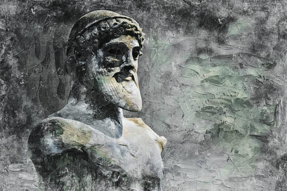 Poseidon God Of The Sea Free Image On Pixabay