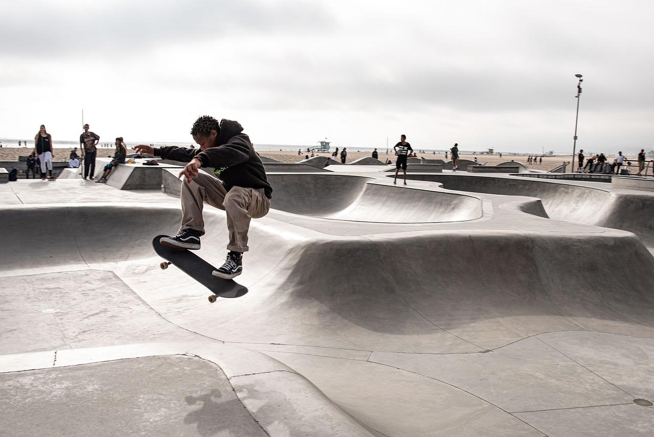 Cable Park Skatepark