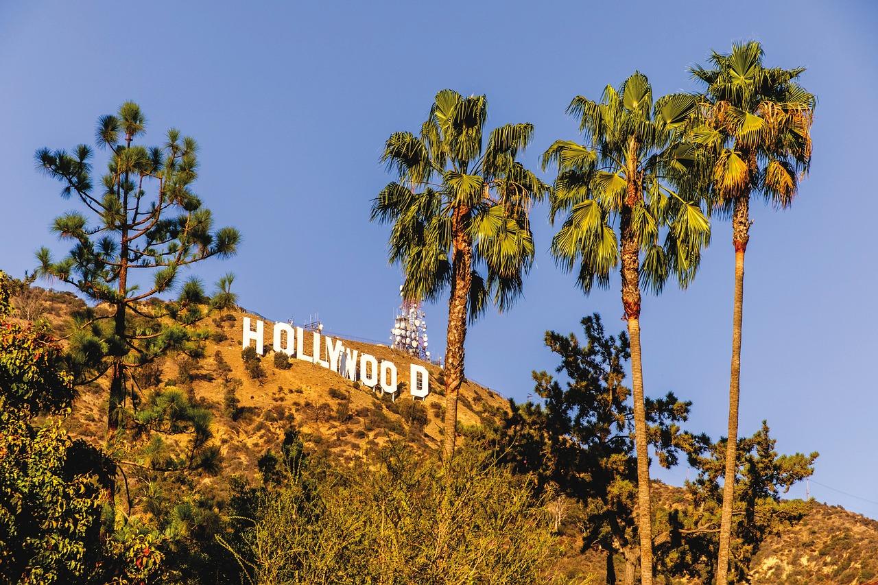 La Los Angeles California Free Photo On Pixabay