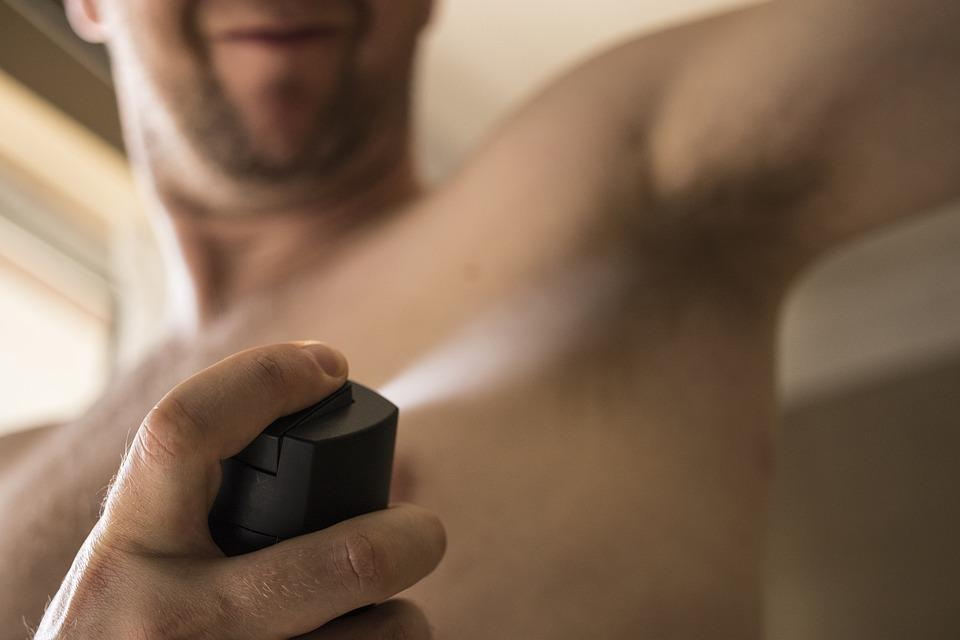 Déodorant, Spray, Parfum, Hygiène, Arôme, Hommes