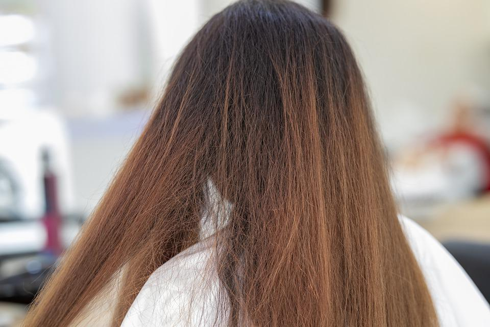 How Long Does It Take For The Hair Regrow After A Scalp Infection Hair Regrowth