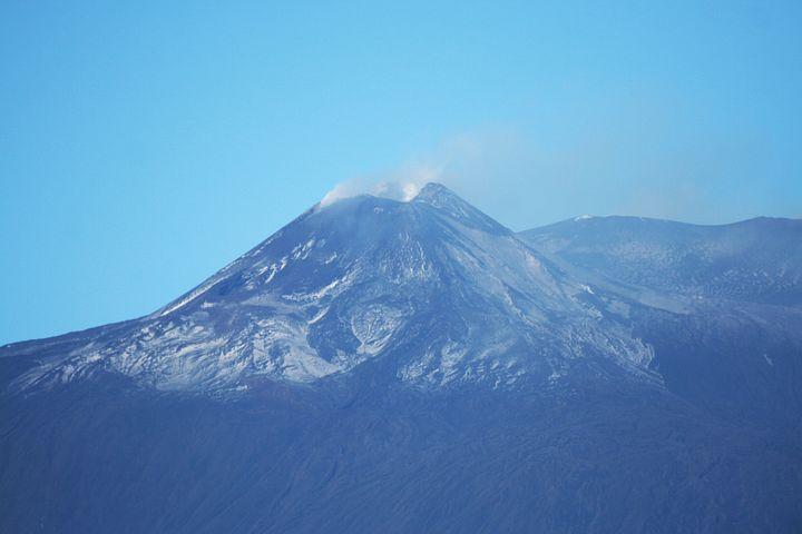 фото вулкана екуль снайфедльс отделки