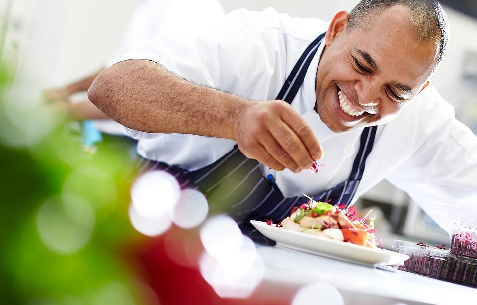 Cocinero, Restauración, Los Alimentos