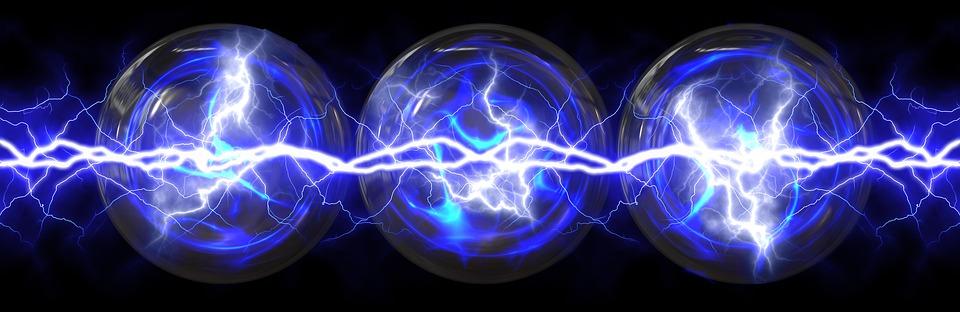Гравимагнитное поле путем вращения электрического тока