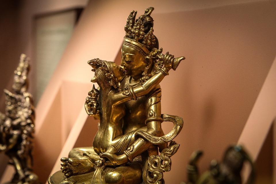 Boeddha, Tantra, Gestalte, Shiva, Shakti, Harmonie