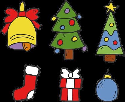 Weihnachtsbaum Vektorgrafiken Kostenlose Bilder Downloads