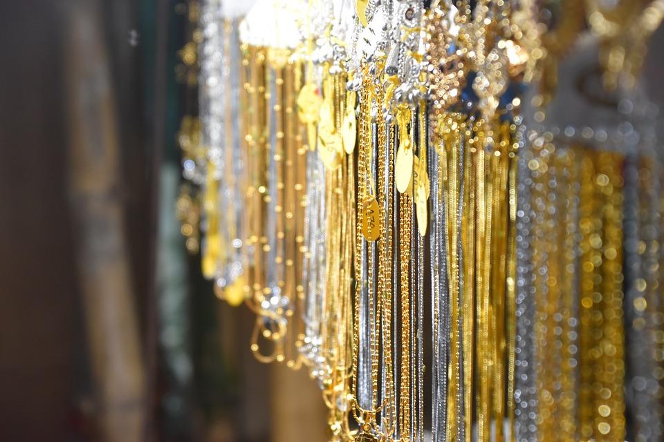 Золото, Ювелирные Изделия, Покупка Товаров, Odisha
