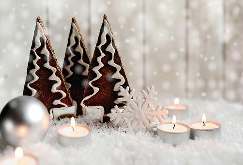Weihnachten, Weihnachtsdekoration