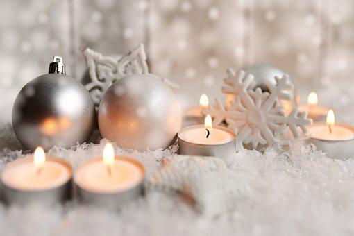 Christmas, Christmas Decoration, Advent