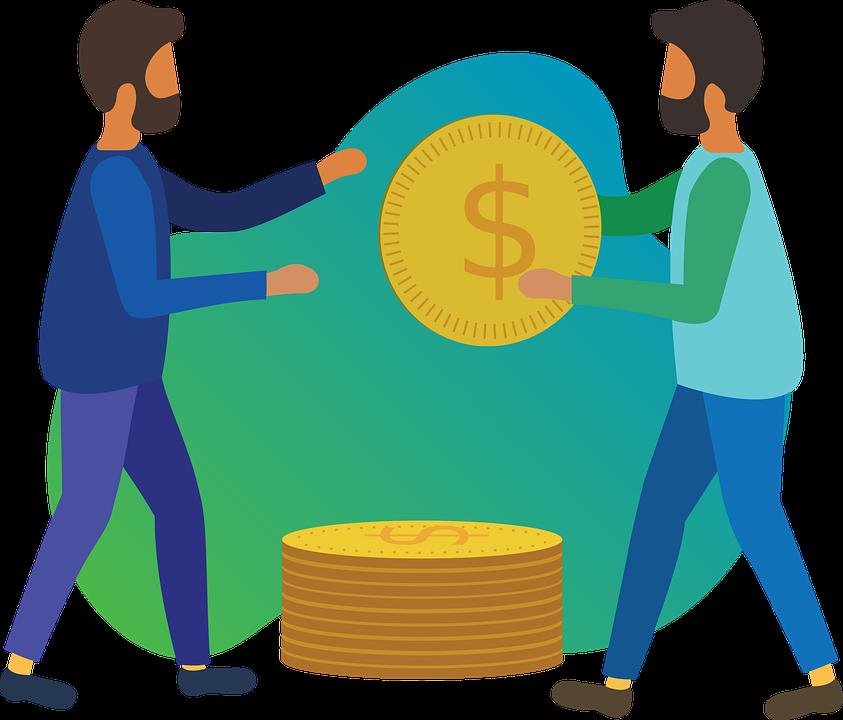 Mendapatkan Modal Usaha bisa dari Pinjaman Modal Usaha, Partnership, atau Investor