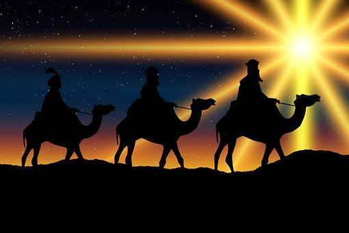 Holy Three Kings, Holy, Kings