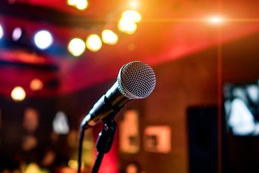 Video, Fonda, Karaoke, Karaoke, Karaoke