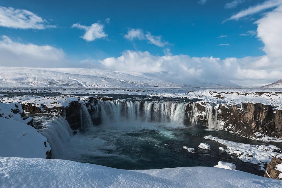 Islandia: ¿podría ser la punta de un continente secreto hundido?