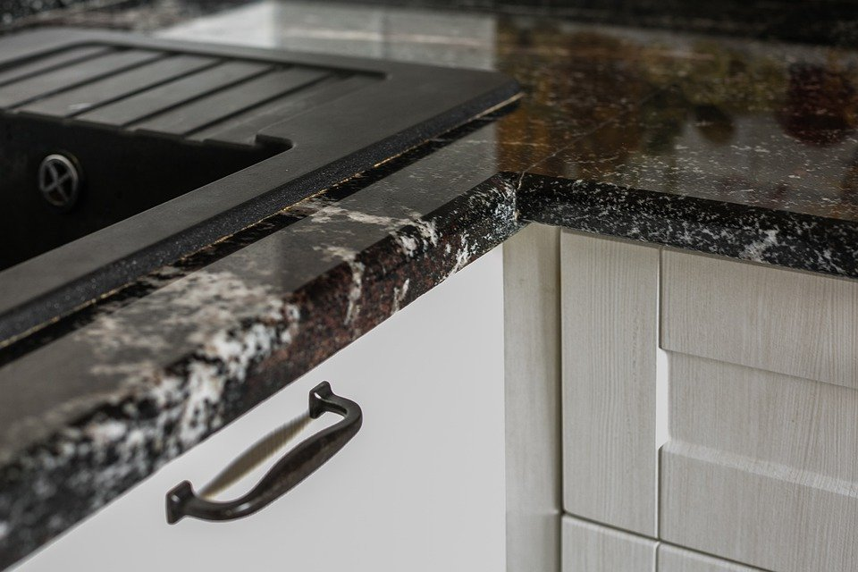 PPF FOR GRANITE AND STAINLESS STEEL COUNTERTOPS