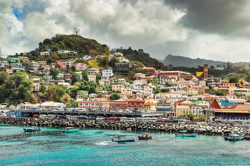 Grenada - St Georges