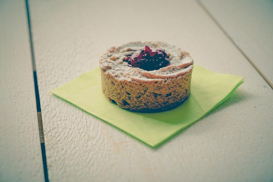 Hidangan Penutup Serbet Makanan Foto Gratis Di Pixabay