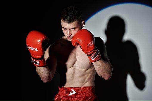 Boxing, Sport, Sports, Boxer, Battle