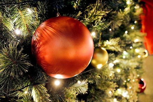 Giáng Sinh, X-Mas, Lễ Kỷ Niệm, Trang Trí