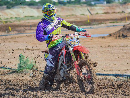 Motocross Fotos Descarga Imágenes Gratis Pixabay