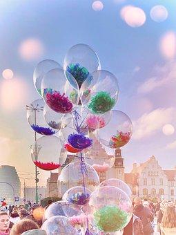 Plus De 100 Images De Ballons De Fete Et De Ballons Pixabay