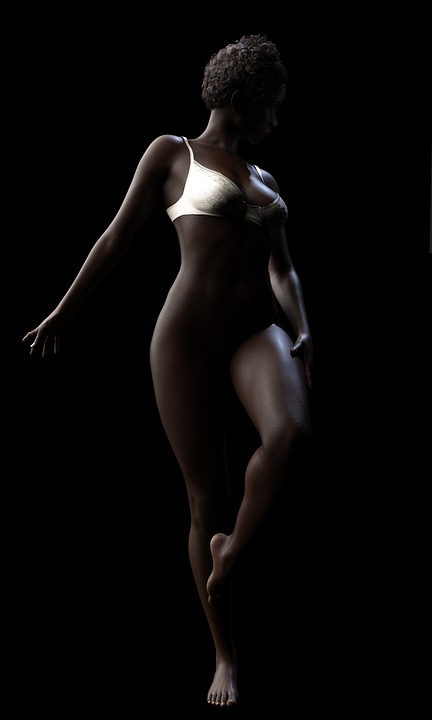 szexi fekete meztelen modellekpornó xx