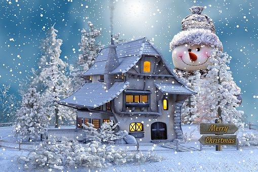 L'Occasion De Noël, Noël, Joyeux Noël