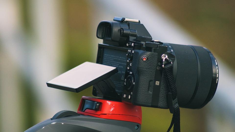 Best camera under 1000