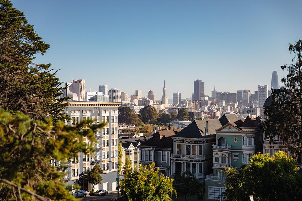 San Francisco: Best Vacation destination in the USA