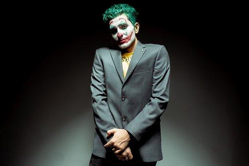 Gratis Download 100 Gambar Joker Keren Berkualitas Tinggi