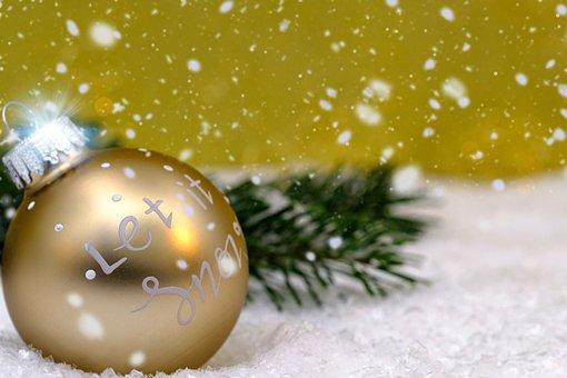 Christmas, Christmas Time
