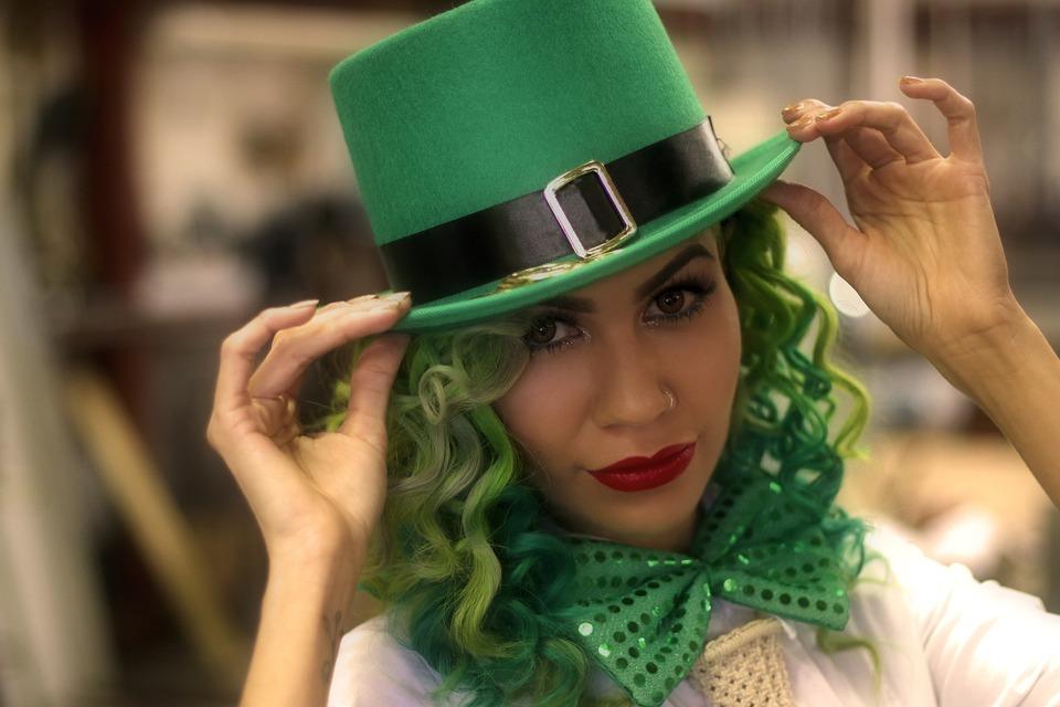 St Patrick'S Day, St Patricks Day, Saint Patrick'S Day