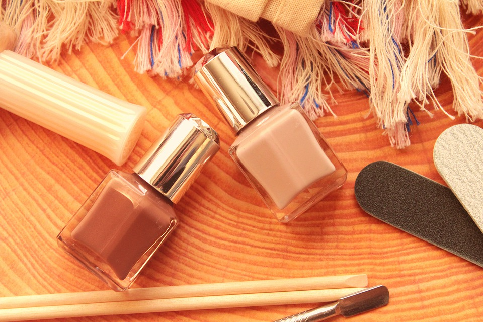 Nails, Polish, Care, Manicure, Cosmetics, Enamel