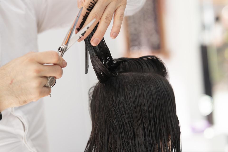 Coiffeur Entretien Cheveux - Photo gratuite sur Pixabay