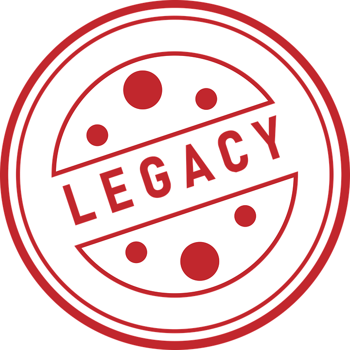 Legacy Stamp