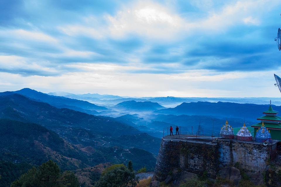 Kufri in Visit Himachal Pradesh